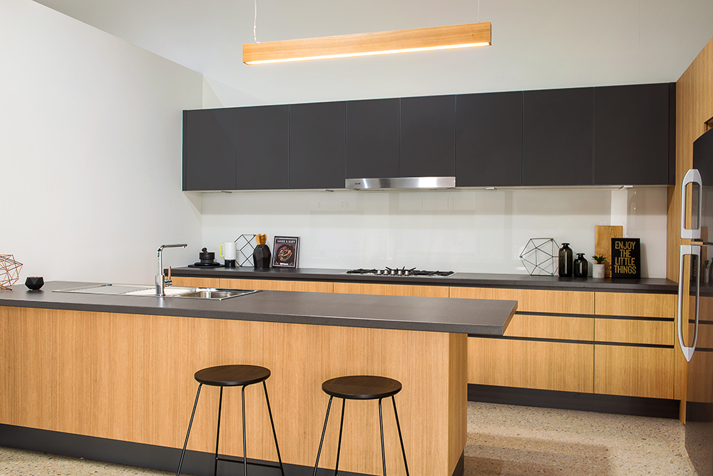 U install it kitchens adelaide design kitchen company for Kitchen company